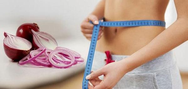 فوائد البصل للرجيم والكمية الموصي بها لفقدان الوزن