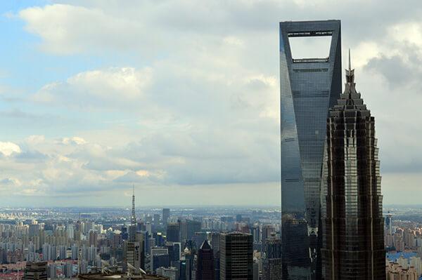 برج شنغهاي   لا تفوتك زيارة أشهر معالم الصين السياحية