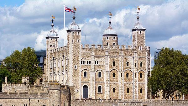 برج لندن السياحي