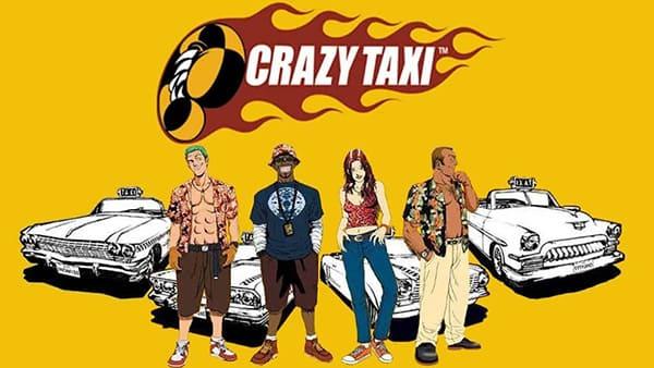 تحميل لعبة Crazy Taxi للكمبيوتر | متعة القيادة في المدن المزدحمة
