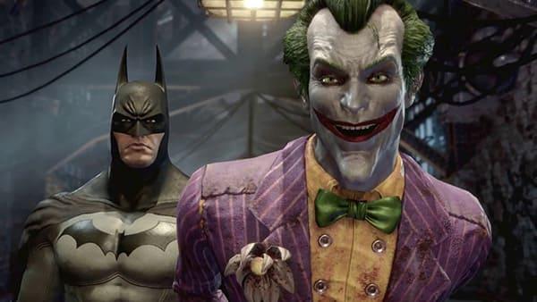 تحميل لعبة باتمان Batman Arkham للكمبيوتر من ميديا فاير
