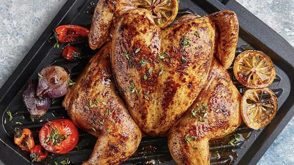 طرق تتبيل الدجاج بالفرن | أشهر 3 طرق لتتبيل الدجاج