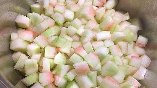 فوائد قشر البطيخ للتخسيس