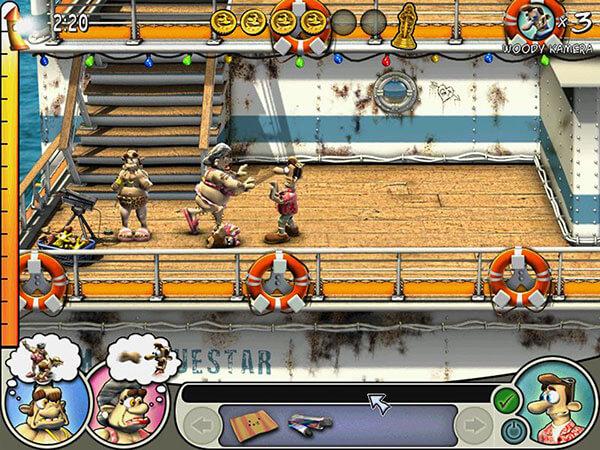 تحميل لعبة ازاي تخنق جارك 2 للكمبيوتر برابط مباشر من ميديا فاير