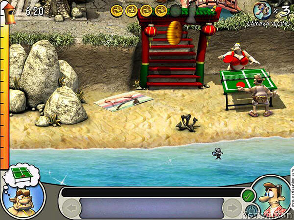تحميل لعبة ازاي تخنق جارك 3 للكمبيوتر برابط مباشر من ميديا فاير