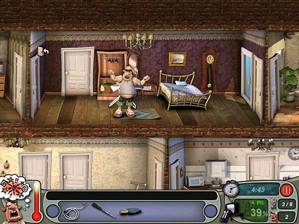 تحميل لعبة ازاي تخنق جارك 1 للكمبيوتر برابط مباشر من ميديا فاير